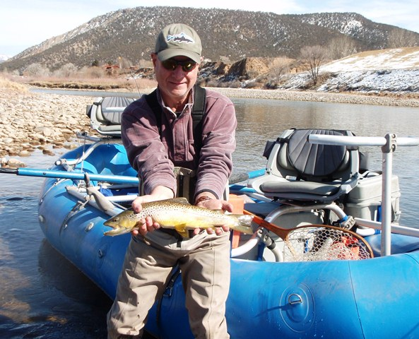 Float trip rocky mountain national park float tube for Colorado fishing license age