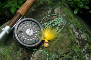 Fly Fishing in Colorado-Rod, Reel, and Lure-Kirk's Flyshop